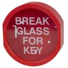 Break Glass Key Box EE06