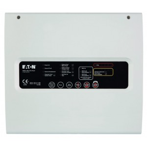 Cooper Bi-Wire Ultra 4 Zone Panel EFBW4ZONE