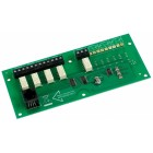 C-tec Output Expansion Relay Board EP212