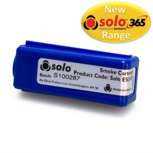 ES3 Solo 365 Singular Replacement Smoke Cartridge