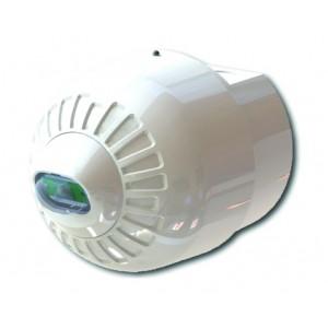 Klaxon Sonos Pulse Wall VAD Beacon, Deep Base, White Body, Red Flash - ESD-5001