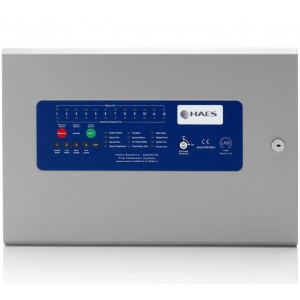 Haes ESEN-12MAR 12 Zone Conventional Esento MED Marine Approved Control Panel