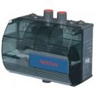 Nittan EV-ASD1 Addressable Air Sampler with 1 Pipe Hole