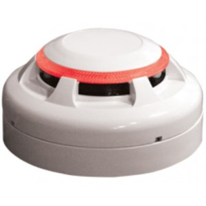 Nittan EVC-P Photoelectrical Optical Smoke Detector