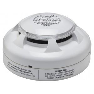 Nittan EVC-PY-IS Intrinsically Safe Optical Smoke Detector