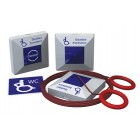 Morley EVCS-TA Emergency Assist Alarm Network Kit without PSU