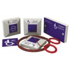 Morley EVCS-TAP Emergency Assist Alarm Stand Alone Kit with PSU