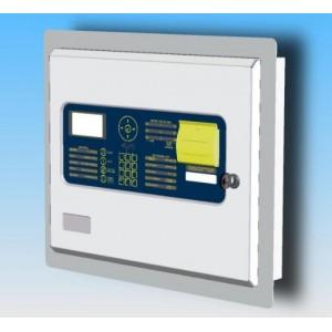 Advanced Semi-Flushing Bezel for Remote Status Indicator EXM-002