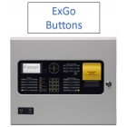 Advanced Manual Release Button & Emergency Stop Button