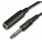 Nursecall Intercall 3 Metre Extension Cable