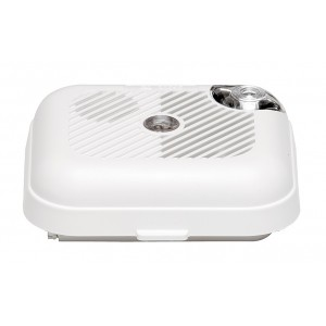 Aico Ionisation Smoke Alarm with Built in Light – Ei100L
