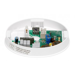 Aico Relay Module with 5A Relay & Rechargeable Back-up – Ei128RBU