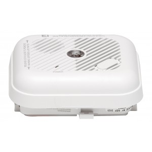 Aico 230v Ionisation Smoke Alarm with Rechargeable Back-up – Ei151TL