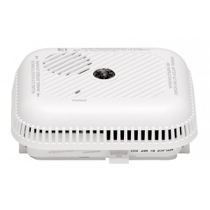 Aico 230v Optical Smoke Alarm with Rechargeable Back-up – Ei156TLH