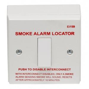 Aico Alarm Locator Switch (Locates Triggered Alarms) – Ei159