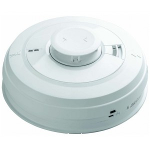 Aico Ei164e Rechargeable Heat Alarm Evolution Series