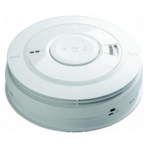 Aico Ei166e Rechargeable Optical Smoke Alarm Evolution Series