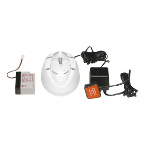 Aico RadioLINK Flashing Strobe with Rechargeable Back-up – Ei171RF