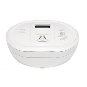 Aico Carbon Monoxide CO Alarm with Digital Display RadioLINK – Ei208DW