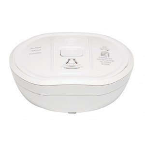 Aico RadioLINK Carbon Monoxide Smoke Alarm – Ei208WRF