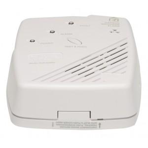 Aico 230v Carbon Monoxide Alarm with Memory Feature – Ei261ENRC
