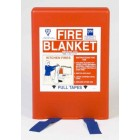 Commander FB02 1.2m x 1.2m Fire Blanket