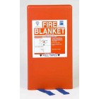 Commander FB03 1.8m x 1.2m Fire Blanket