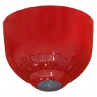 EMS Firecell FC-323-CA2 Red Ceiling Beacon