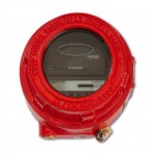Ziton FF766 Triple IR Flame Detector In Eexd Flameproof Housing