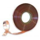 C-Tec 100m x 1.5 mm2 Insulated Copper Tape FLAT3005