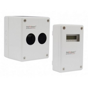 Protec 3000/FIREBEAM40 Optical Beam Smoke Detector