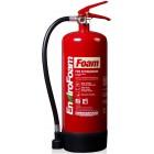 6 Litre High Performance EnviroFoam Extinguisher CommandEDGE – FS6ECO