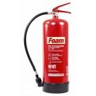 9 Litre Foam Extinguisher CommandEDGE – FS9E