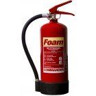 3 Litre Commander Foam Fire Extinguisher FSEX3