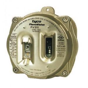 Tyco FV311S 20mm IR Flame Detector