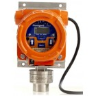 Crowcon Flamgard Plus Flammable Gas Detector (With Relays)
