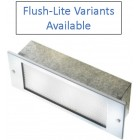 Advanced Lux Intelligent Flush-Lite Fully Recessed 8W Maintained Addressable Interior Luminaire