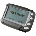 Scope GEO Zoom 4-8 Line Alphanumeric Pager