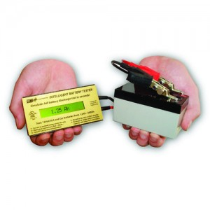 ACT GOLD-IBT Intelligent Battery Tester