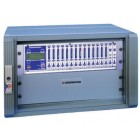 Crowcon Gasmonitor Plus Rack-Based Control System with Enclosure