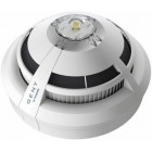 S4-770-S - Optical Heat Multisensor + Sounder - Gent