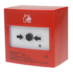 Hyfire HFW-CP-IS-01 Wireless Intrinsically Safe Call Point