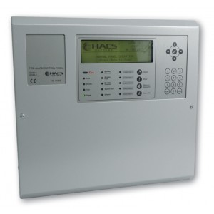Haes HS-4100S Economy Single Loop Control Panel (Apollo / Hochiki Protocol)