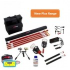 823 Plus Engineer Starter Testing Kit 9.3 Metres