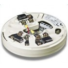 Hochiki Marine Approved Short Circuit Isolator Base Ivory (YBN-R/3(SCI)M)