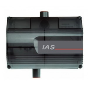 Xtralis ICAM IAS-1 Air-sampling Smoke Detection Unit with Single Inlet Pipe