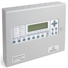 Vimpex Hydrosense ID Addressable Dual Loop Leak Detection Panel 230v AC