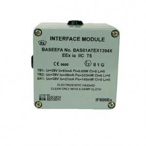Tyco IF800Ex Interface Module