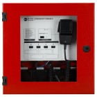 C-Tec IN9000 Emergency Console with PTT Firemans Microphone