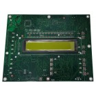 Global Fire Juno Net Motherboard with SIMM (with Zone LEDs)